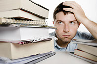 Homework was not fun - need brain training for better Persistence